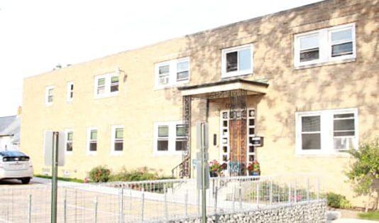 fulton house of community service alliance