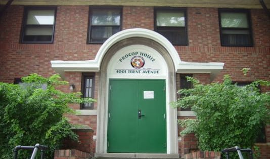 procop house of community service alliance